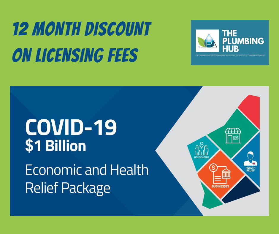 12 month discount on licensing fees