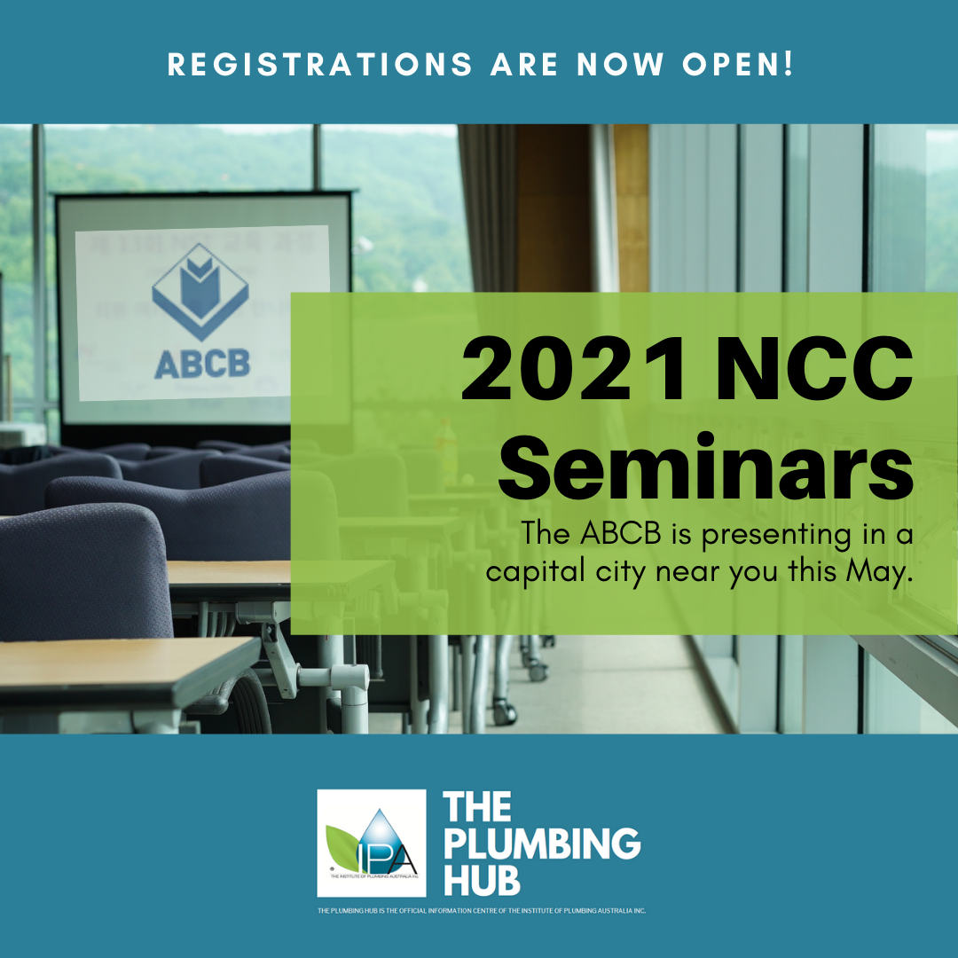 Registration for the ABCB's 2021 NCC Seminars is now open.
